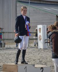 sport étude équitation Calvados